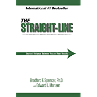 The Straight-Line: The Shortest Distance Between You and Your Results