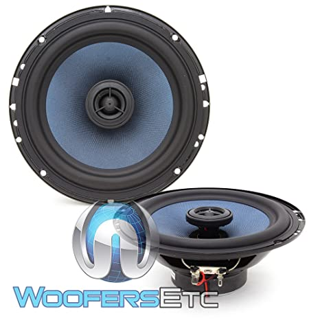 Gladen Audio ALPHA 165 C - 16cm Koax Lautsprecher: Amazon.es ...