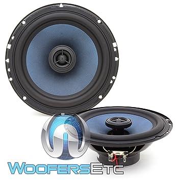 Gladen Audio ALPHA 165 C - 16cm Koax Lautsprecher