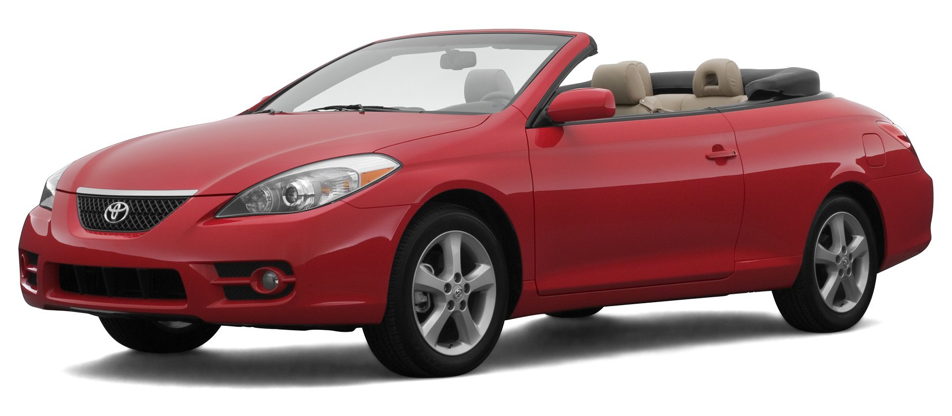 2007 Toyota Solara SE, 2-Door Convertible V6 Automatic Transmission (GS) ...