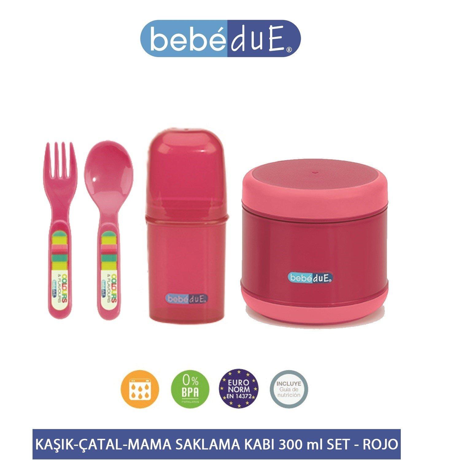Calienta biberones Beb/é Due 80179