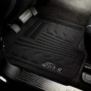 Lund 583114-B Catch-It Carpet Front Seat Floor Liner Set of 2