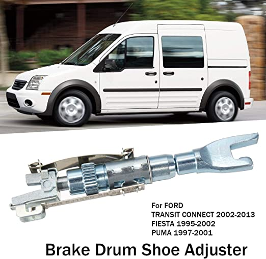 Brake Shoes Adjuster Kit for Ford Transit Connect 2002-2013