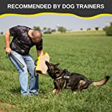 Durable Dog Bite Sleeve - Strong Jute Training