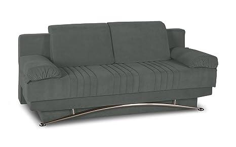 Materassi.com divano letto arcobaleno trasformabile in letto