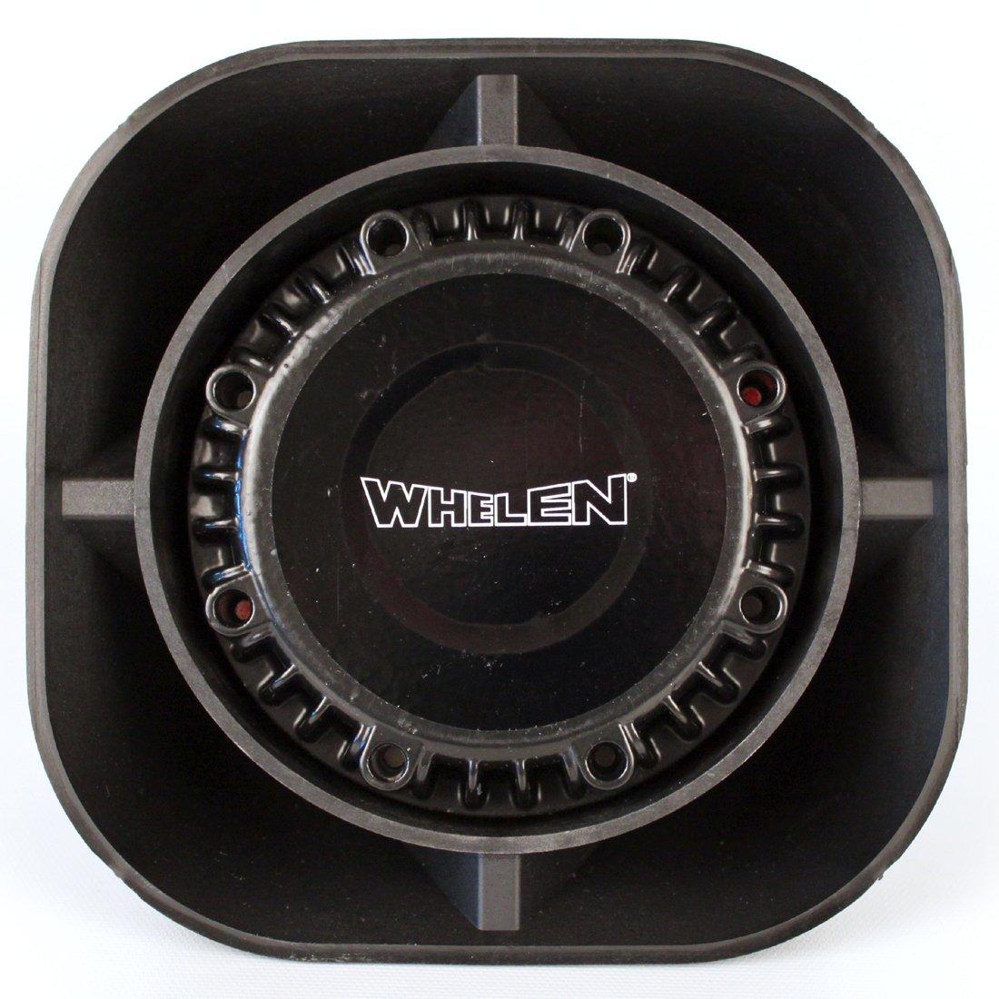 Whelen Engineering 100 Watt Projector Series Speaker SA315P