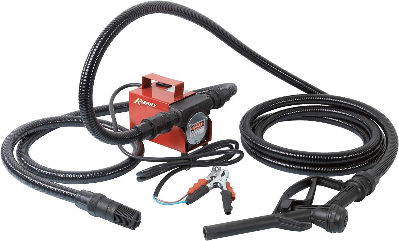 Kit Diesel Pumpe 12/V