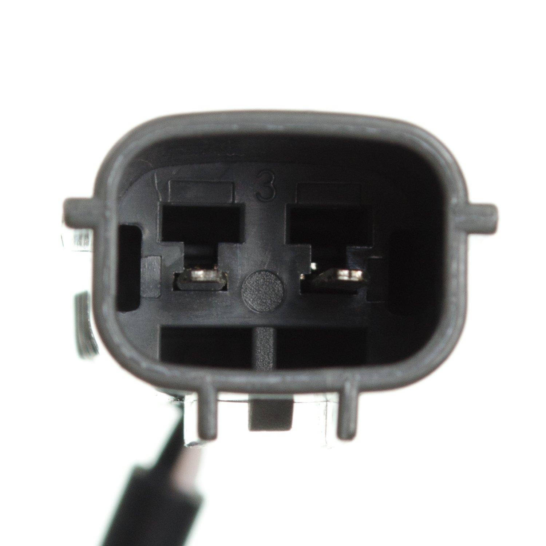 Holstein Parts  2ABS1670 ABS Speed Sensor