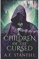 Children Of The Cursed Paperback