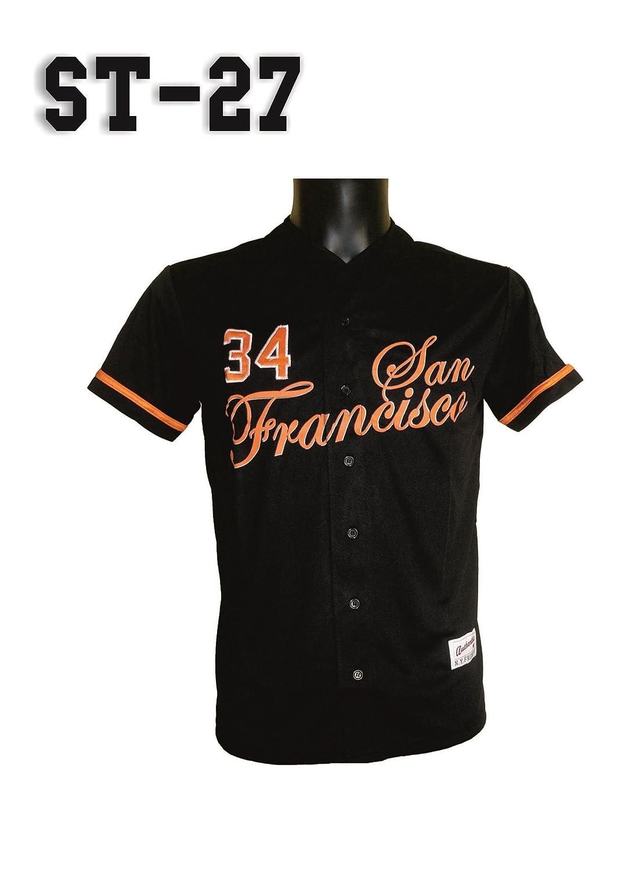 Camiseta Abierta Futbol Americano San Francisco NY FIRDAYS ST/27: Amazon.es: Deportes y aire libre