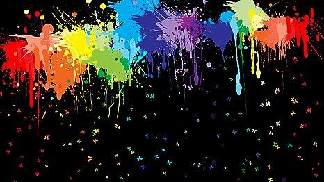 Buy Avikalp Exclusive Awi4132 Color Splash Full Hd