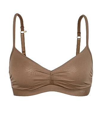 Naked Luxury Women s Bralette 9fef65aa6