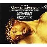 J.S. Bach:Matthaus Passion
