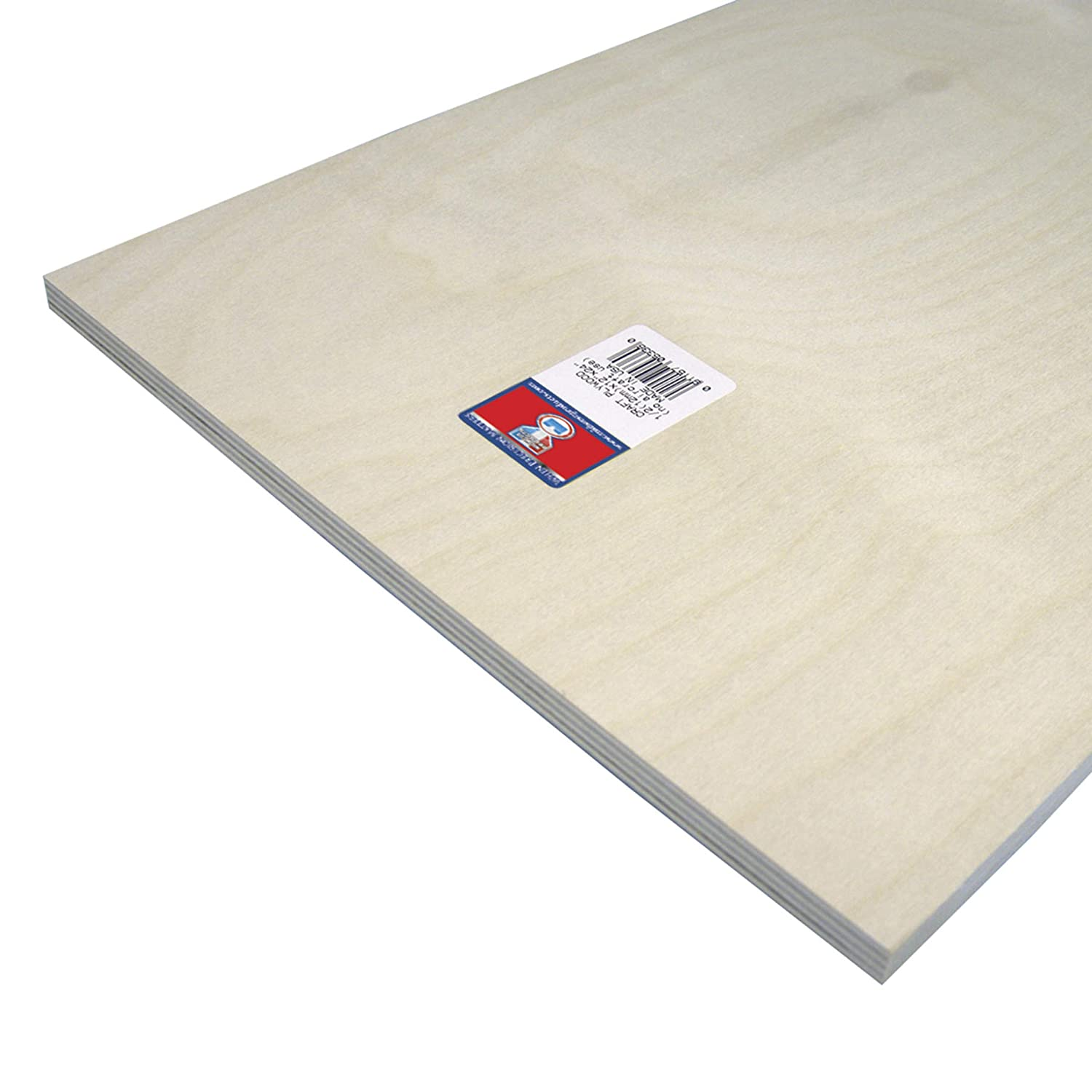 Midwest Products Co. 5336 Plywood 1 Beige