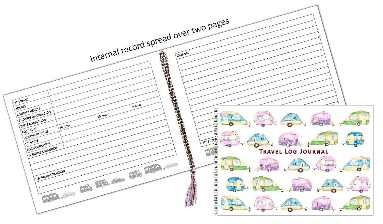 Hook up journal