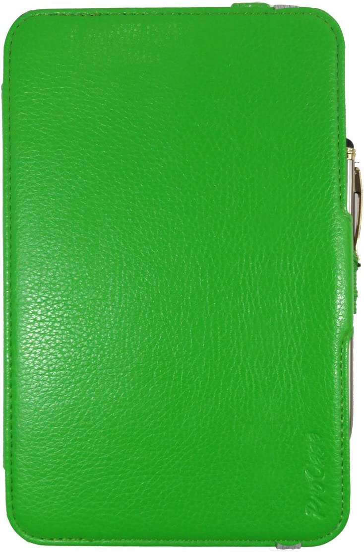 ProCase Galaxy Tab 2 7.0 Case Slim Fit Multiple Angles Folio Stand Case Cover for Samsung Galaxy Tab 2 7.0 GT-P3113 Tablet -Green