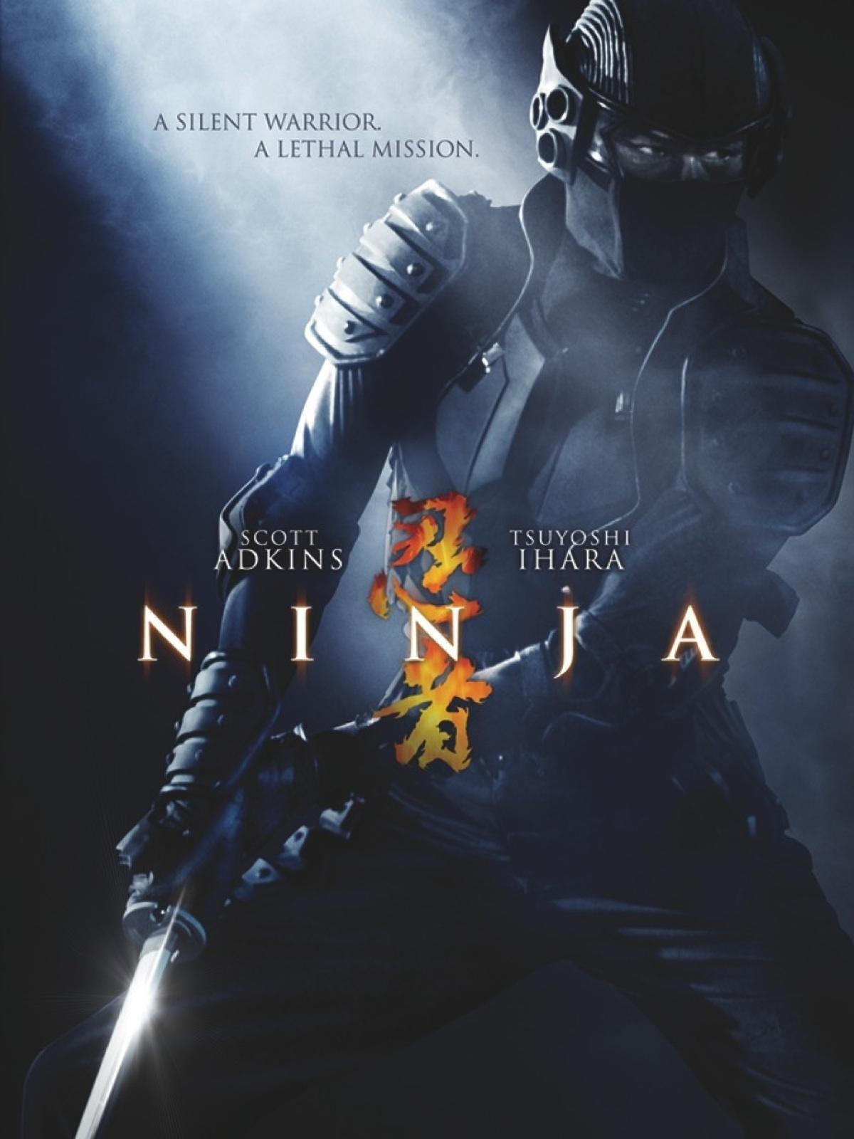 Watch Ninja | Prime Video