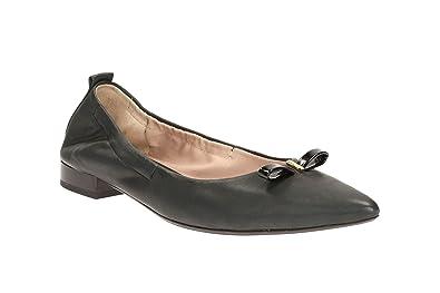 Chaussures Gino Clarks Moderne Cuir Basses Élégant Fizz Femme En F3TJK1lc