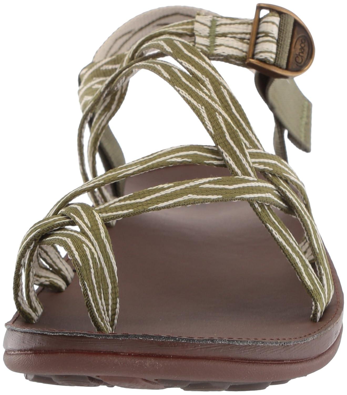 Chaco Women's Diana Sport Sandal Avo B072QXTGNL 7 B(M) US|Florentine Avo Sandal 481301