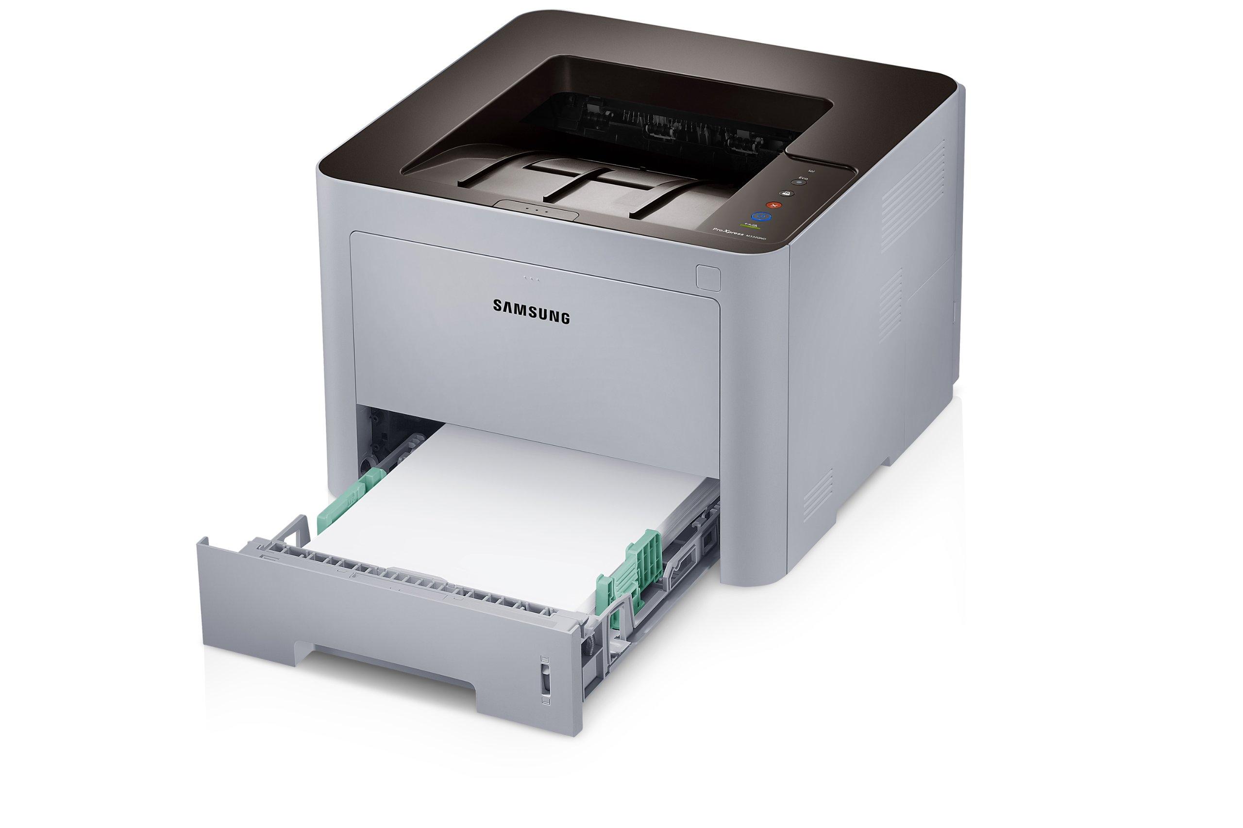 Samsung ProXpress SL-M3320ND Monochrome Printer