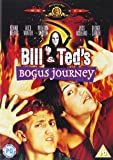 Bill & Ted's Bogus Journey [DVD] [Import]