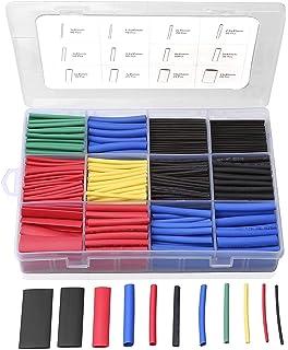 2:1 Heatshrink Tube Heat Shrink Tubing Wire Cable Sleeving Φ0.6//0.8//1//1.5mm-5mm