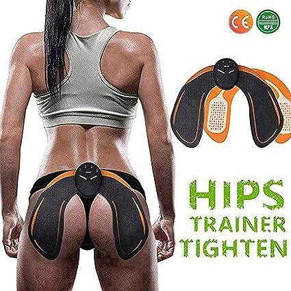 Hip Muscle Trainer Buttock Lift Push Up Beauty Stimulator Toner Fat Training