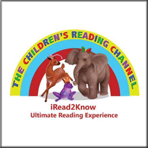 Childrens Reading Channel