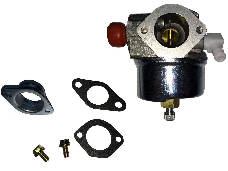 632795a Carburetor For Tecumseh Tvs 75 90 100 105 115 Diagram Parts List Model H6075506n Tecumsehparts All Automotive
