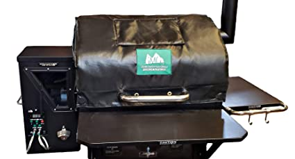 Amazon.com: Green Mountain Grills - Manta térmica para ...