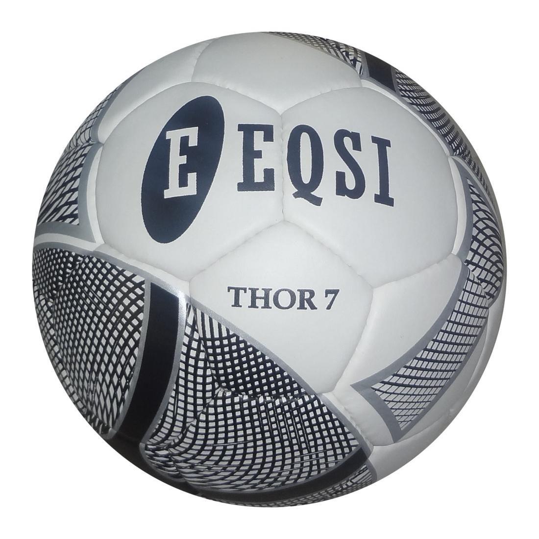 Eqsi 40001 - Balón de fútbol: Amazon.es: Deportes y aire libre