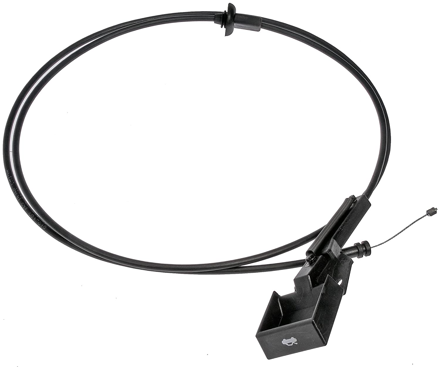 Dorman 912-183 Hood Release Cable With Handle