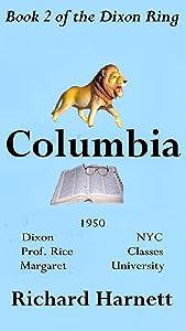 Columbia (Dixon Ring Book 2)