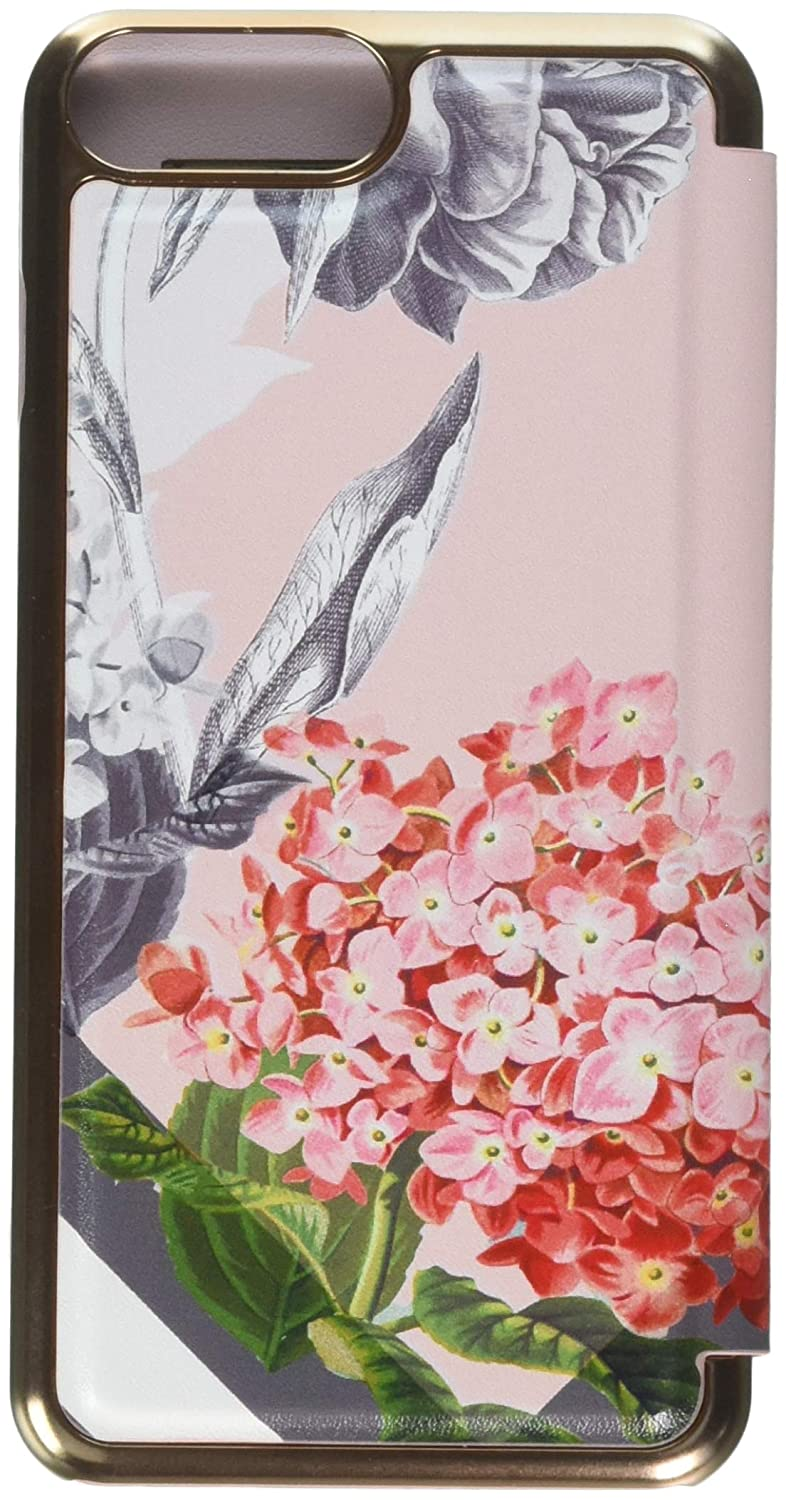 Ted Baker Folio Case for iPhone 6/7/8 Plus - Pink 56902