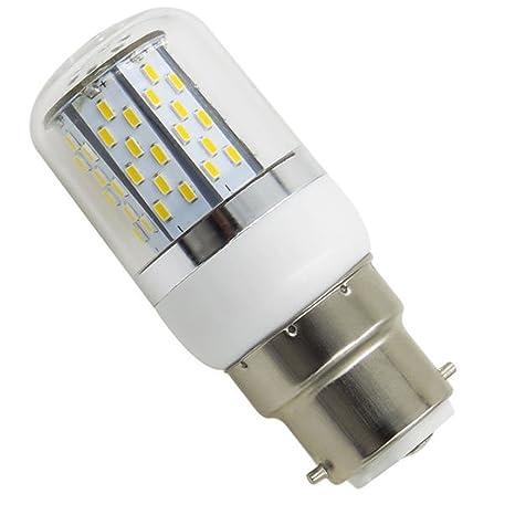 Bombilla LED de maíz 4 W 78-3014SMD lámpara AC 12-24V/85