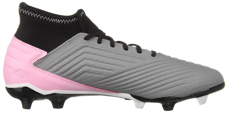 premium selection a8117 31cb1 Amazon.com   adidas Predator 19.3 Firm Ground   Soccer