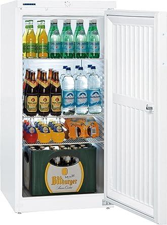 Liebherr FK 2640 autonome weiß Kühlschrank Getränkespender ...