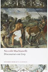 Discourses on Livy (Oxford World's Classics) Paperback