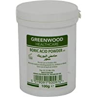 High Purity Boric Acid Powder