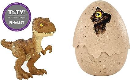 Baby T-Rex Hatching