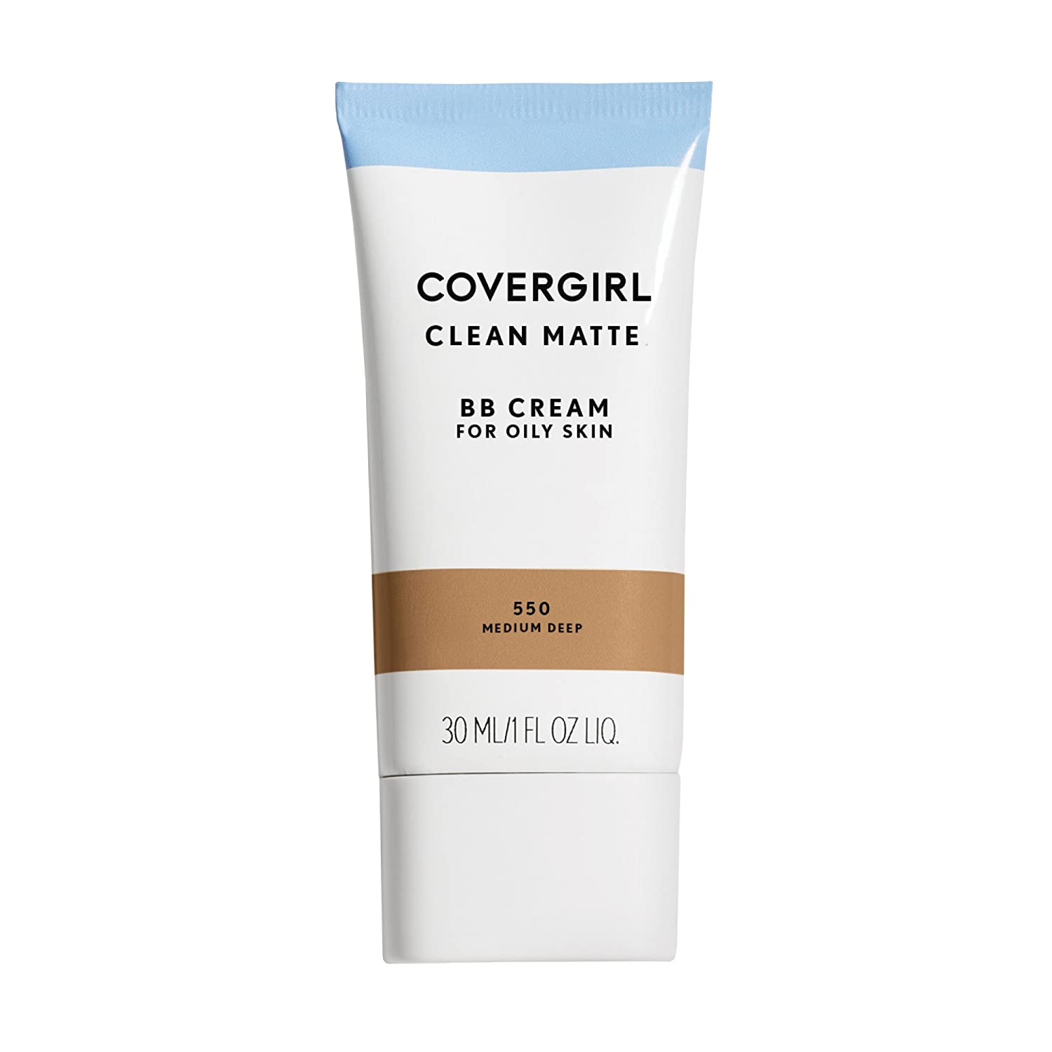 COVERGIRL - Clean Matte BB Cream - Packaging May Vary Coty 10022700251176