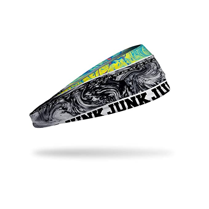 JUNK Brands in Session Big Bang Lite Headband, One Size