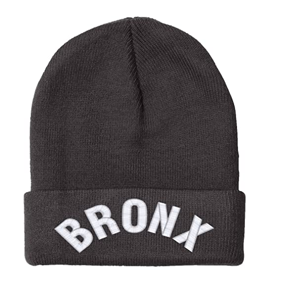 Amazon.com  BRONX- Beanie-Black  Clothing a20041943cc1