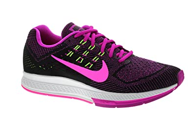 on sale d5bc7 c8eaa Nike AIR Zoom Structure 18 Womens Running SHOES-683737-500-SIZE-6