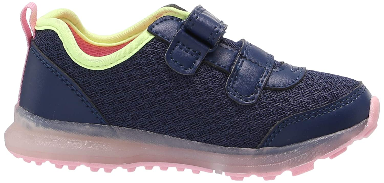 Carters Kids Davita Light Sneaker
