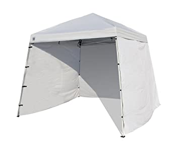 Quik Shade W64 Instant Canopy Slant Leg Wall Panel Accessory  sc 1 st  Amazon.com : instant canopy with walls - memphite.com