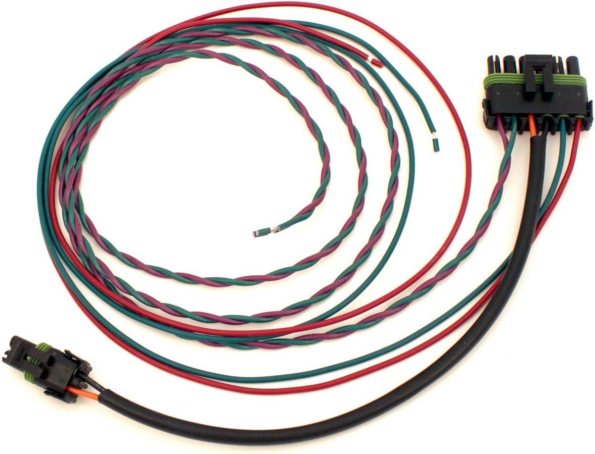 car coil wiring amazon com crane 6000 6715 coil wire harness automotive  crane 6000 6715 coil wire harness