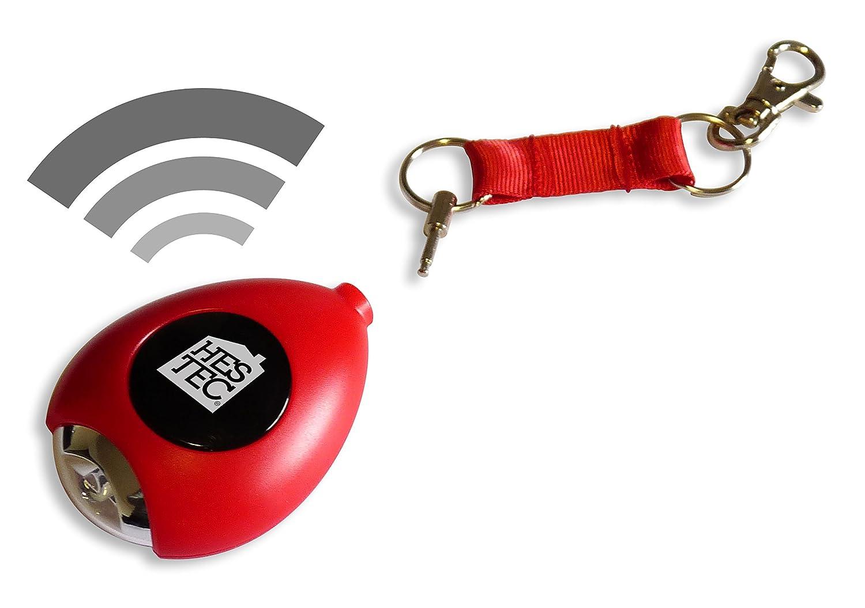 Hestec - Alarma personal: Amazon.es: Salud y cuidado personal