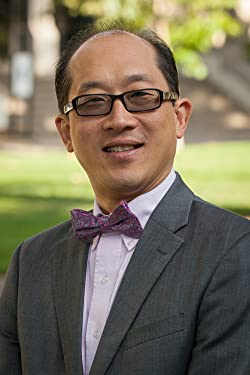 Amos Yong is Professor of Theology & Mission and director of the