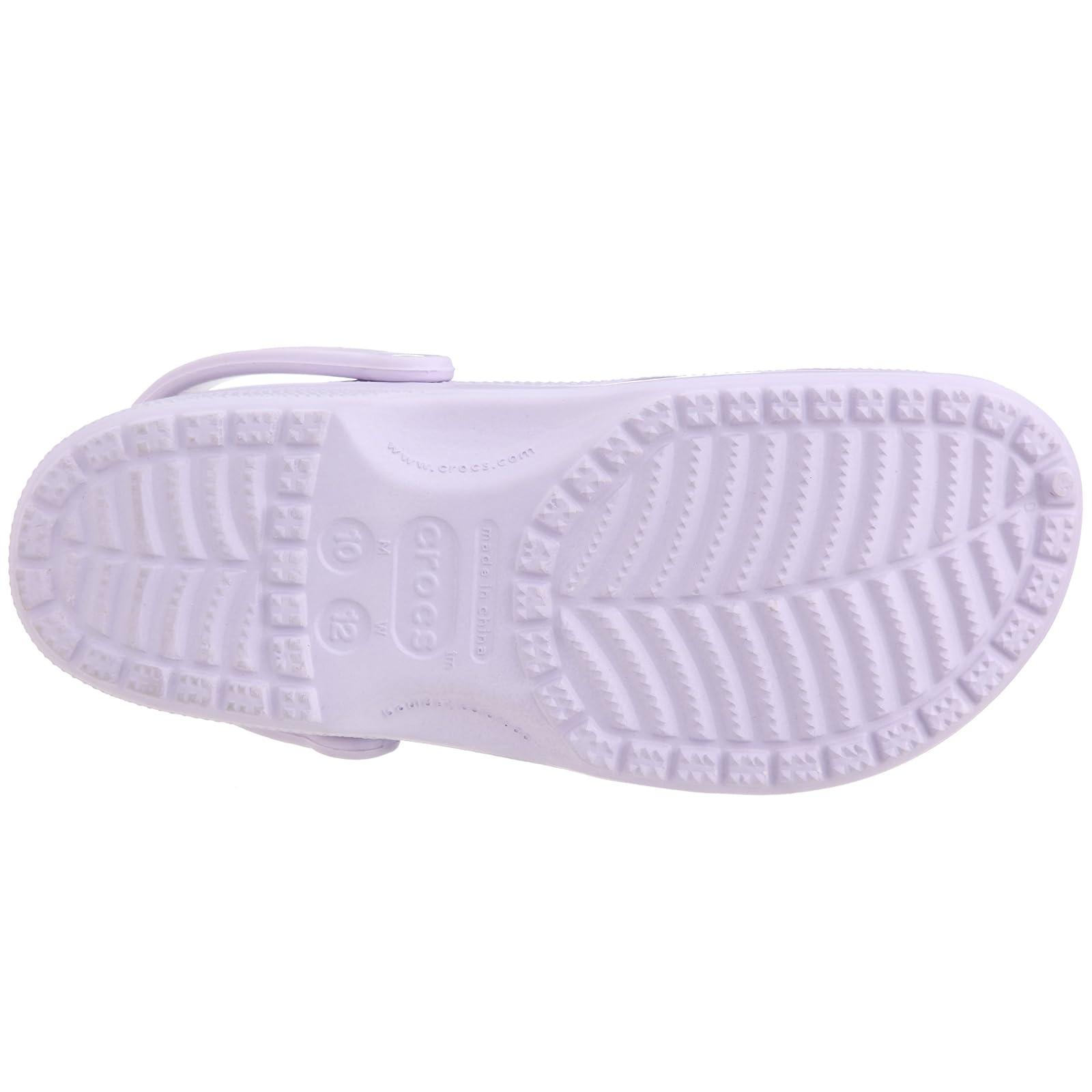 Crocs Men's and Women's Classic - 3